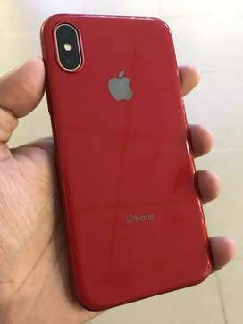 Super condition of apple I phone models available with bill box