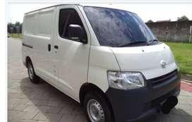 Granmax blindvan AC, original AN pribadi