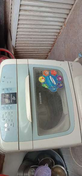 Samsung washing machine 6.2 kg fully automatic top load