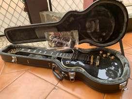 Gitar Elektrik Epiphone Les Paul Prophecy GX