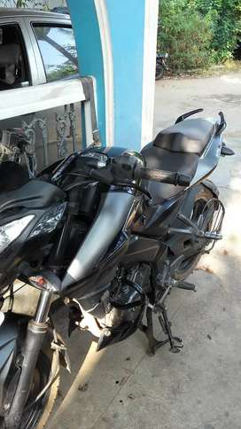 Pulsar NS 200 for sale
