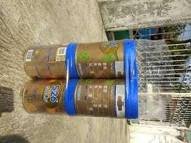 Jual bekas kaleng susu S26 untuk kerajinan