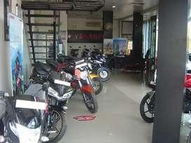 1810sqft Shop/Showroom for Sale PCMC Kasarwadi