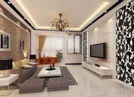 Falcon Complex Faisal 350 Yards 2 Bed Portion