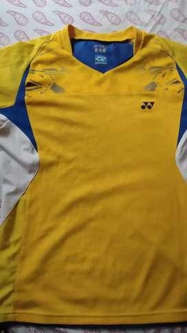 Yonex jersey