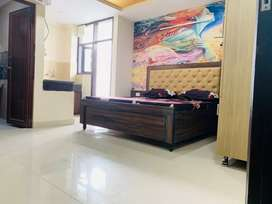 Spacious luxury room near ambience mall dlf phase 3