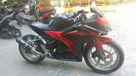 Dijual Honda All New CBR150R 2018