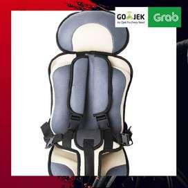 TEMPAT DUDUK BAYI KURSI MOBIL PORTABLE Baby Safety Car Seat - CharmL L