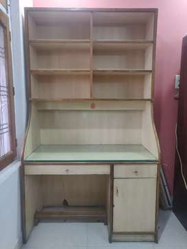 Teakwood Study table for sale - robust quality