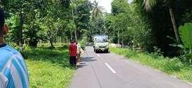 Tanah murah dekat Hotel Plataran