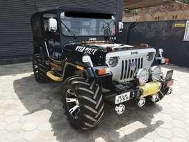 Willyz jeeps