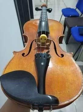 J.S Bach original biola violin Pro Suara jadi bagus