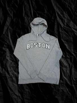 Hoodie Boston by H&M