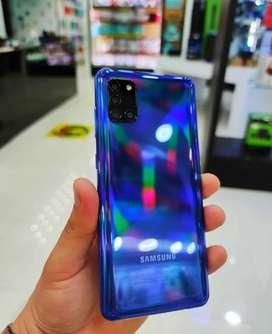 Samsung a31 8/128gb NFC