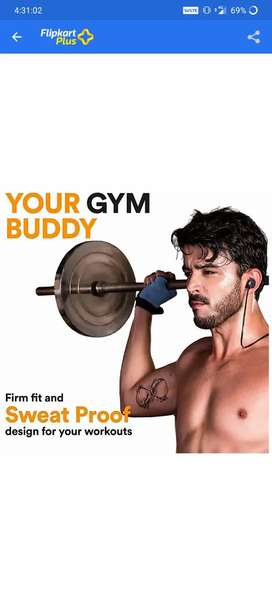 earphone mivi thunder beats  . purchase date 13 feb.2020