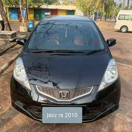 Honda Jazz RS AT 2010 Good Condition, Pajak Panjang
