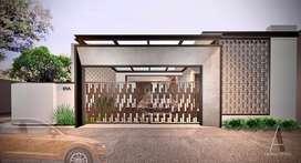 Jasa Design & bangun Arsitektur dan Interior