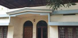 House for Lease /Rent near Alappuzha KSRTC Bus Stand Fully Furnished