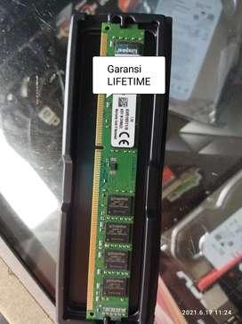 Ram memory ddr3 8gb kingstone new untuk PC