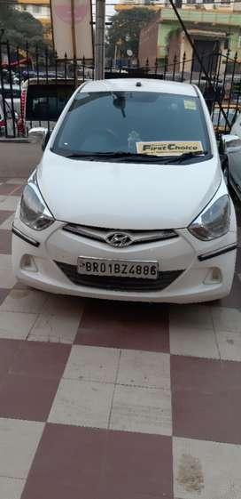 Hyundai Eon, 2014, Petrol