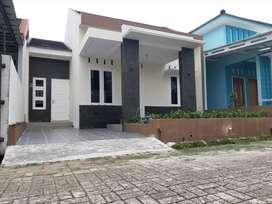 Jual Rumah Perumahan Sejuk Dekat Kampus Unsoed Purwokerto Area Utara