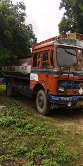 TATA tanker