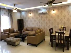 Furnished 3bhk | 1250 sqft in Sec 125 near Highway NH21 Sunny Enclave