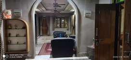 3 storey building were 1st floor is fully furnished