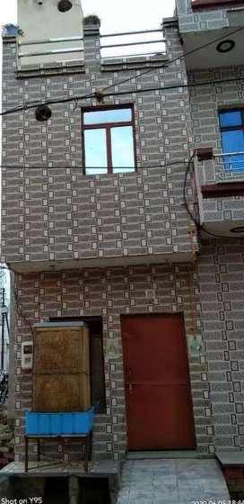 House for sale in shastripuram agra