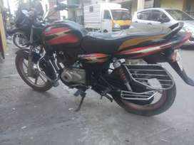 Bajaj discover extra good condition