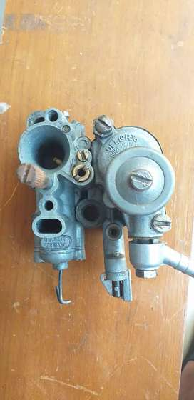Karburator vespa deloroto made italy