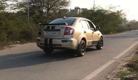 Sx4 only one In delhi Modified and in New Condition