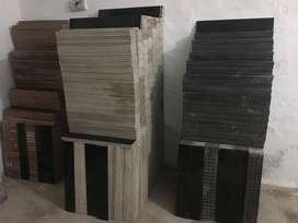 Black Tile Skirting at WholeSale Rate