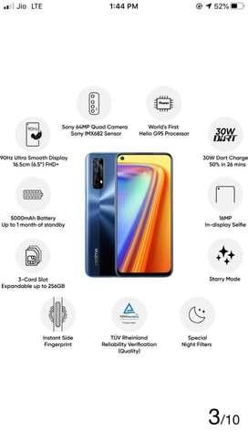 Realme 7 phone