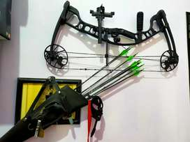 Panah compound bow