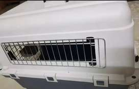 Pet air travel care IATA approved