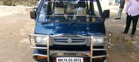 Maruti Suzuki Omni 5 Seater BSIV, 2010, CNG & Hybrids