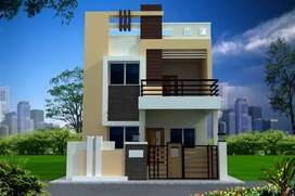 2 BHK AND 3 BHK HOUSE