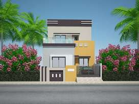 2bhk duplex house available for sale in kailash nagar
