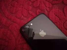 . iPhone 7 plus 128 gb