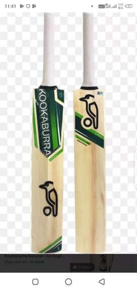 Kookaburra kahuna 150 English willow cricket bat