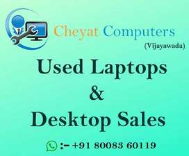 Used laptops for Online classes : Cheyat computers