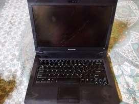 2 Dead laptops at best price