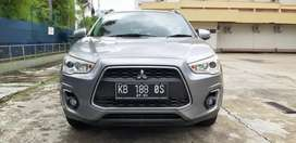 Dijual Mitsubishi Outlander 2014 AT Cash dan Kredit , DP ringan