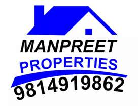 (#Bungalow# 8 BHK Fully-Independent Sec-32 Any good party well come)