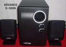 Speaker Advance S-500N