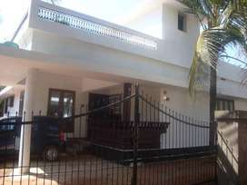 3 BHK House on 7.5 cents land for sale at Mazhuvanchery Near Kechery