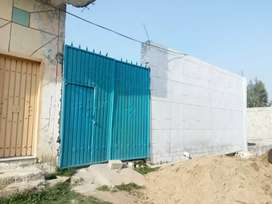 House for sale in mohabbat Abad near jail