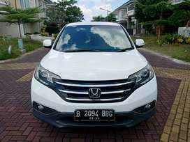 Honda CR-V 2.4 Prestige 2013 AT