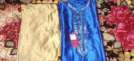 Brand new Kurta pyjama. Original price on tag ₹1270